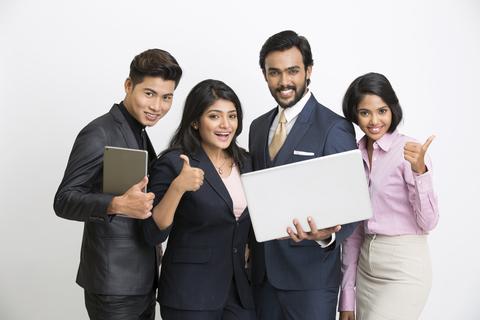 Fachkräfte-Indien-indische