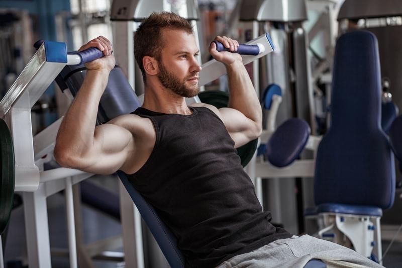 Lieblingssport der Deutschen Fitness