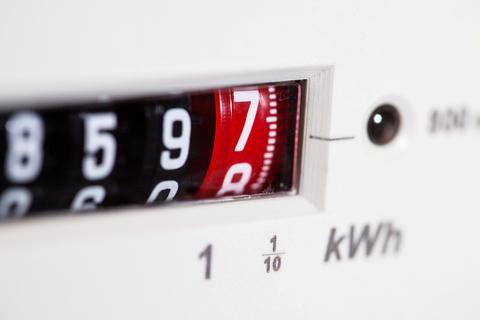 Stromanbieter Strom anmelden