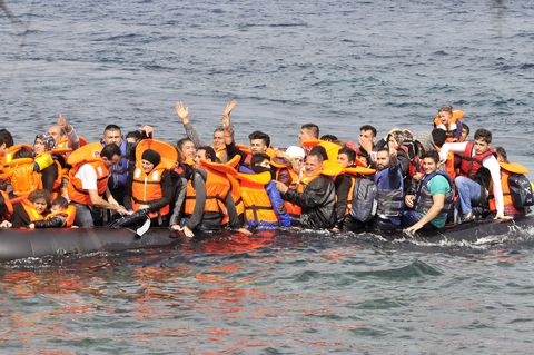 refugees UNHCR