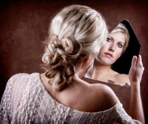 aberglaube spiegel
