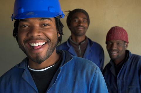 Integrationsgesetz Arbeitsmarktzugang Asylbewerber