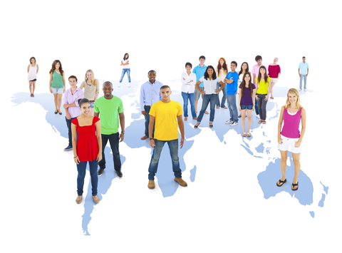 Aufenthaltstitel internationale Fachkräfte