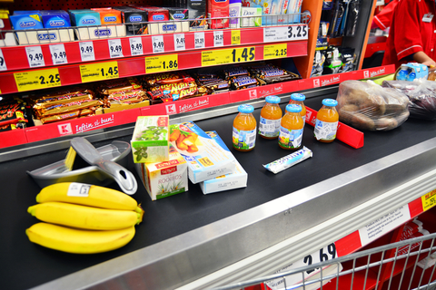 #whatmakesyougerman warentrenner supermarkt