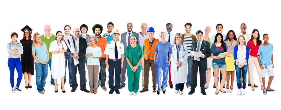Zuwanderung Anerkennung Qualifikation auslaendische Fachkraefte