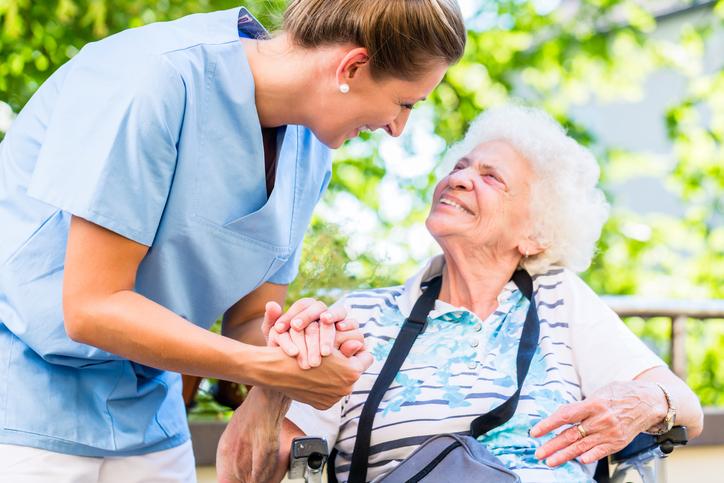 Mangel Pflegekräfte Personal