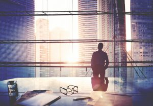 Arbeitswelt 4.0 Leadership