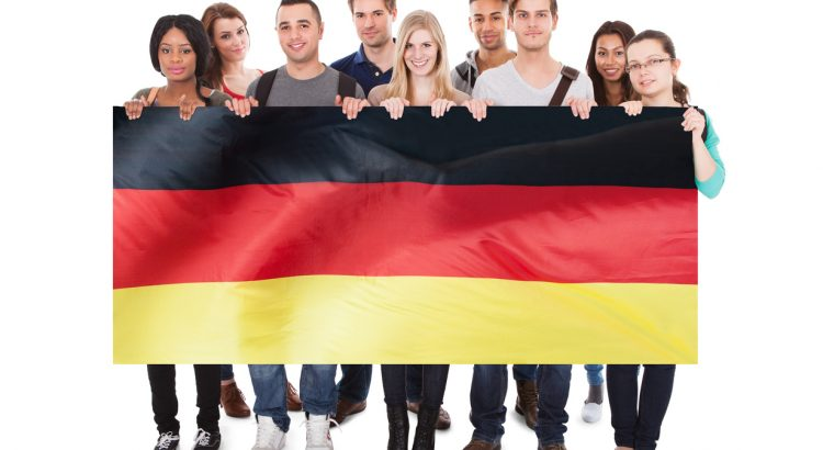 job expat Germany