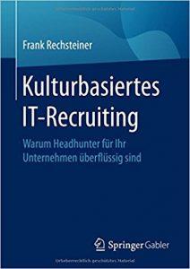 Recruiting IT Fachkräfte