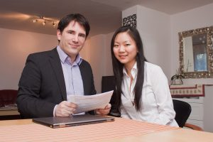 Expats Germany career