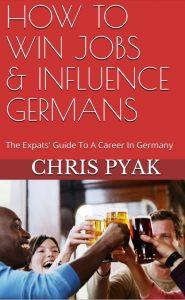 expats career germany