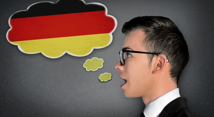 German language skills