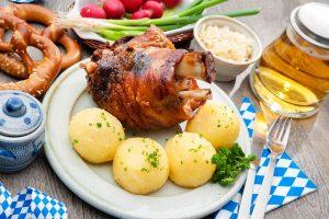 German Food German Dishes